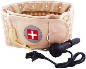 EverTone Decompression Back Belt