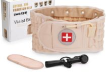 Swaker Physio Decompression Back Belt