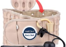 Hailicare Physical Decompression Back Belt
