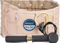 Ginekoo Decompression Back Belt