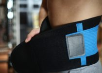 Can A Back Brace Help You Lose Weight